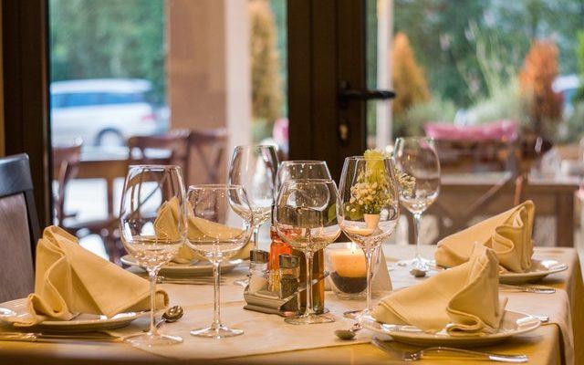 Een Leuk Etentje Bij Een Restaurant Scheveningen